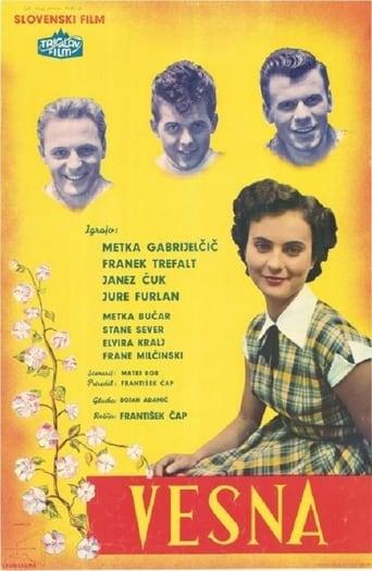 Vesna Poster