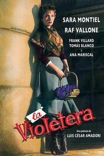 Poster of The Violet Seller