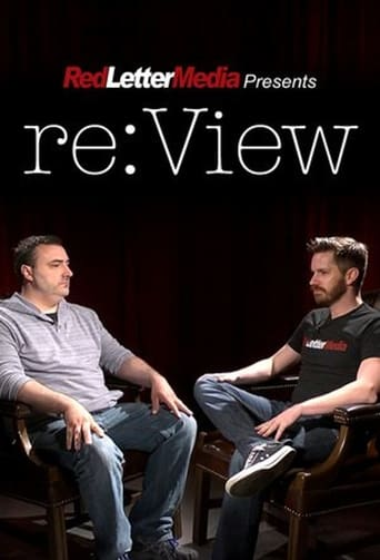 Poster of re:View