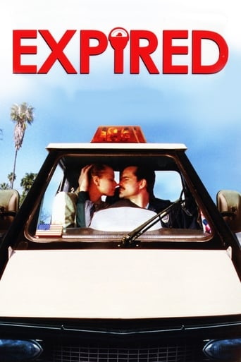 Poster of Expired