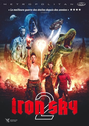 Image du film Iron Sky: The Coming Race