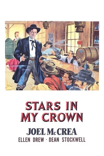 Poster of Stars in My Crown