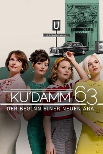 Poster of Ku'damm 63