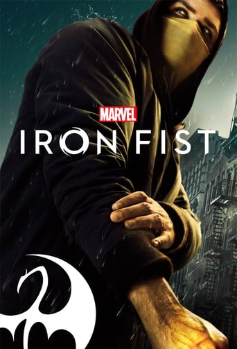 Marvel s Iron Fist