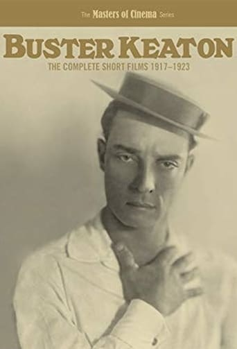 Poster of Buster Keaton: From Silents to Shorts