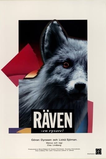 Poster of Räven