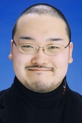 Image of Yasuhiro Mamiya