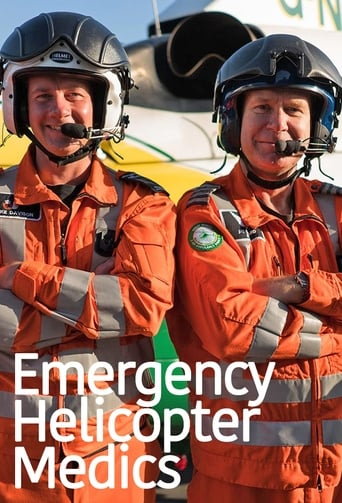 Play Emergency Helicopter Medics