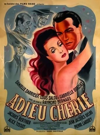 Poster of Goodbye Darling