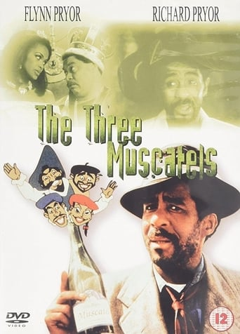 Poster of The Three Muscatels