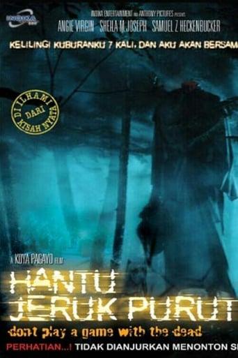 Poster of Hantu Jeruk Purut