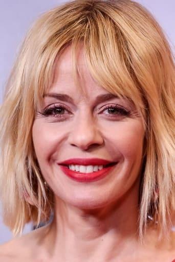 Image of María Adánez