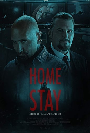 Poster of Home Stay