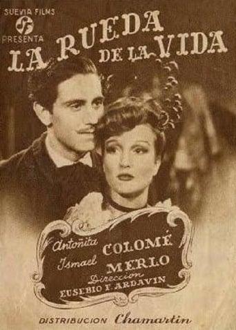 Poster of La rueda de la vida