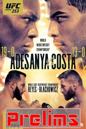UFC 253: Adesanya vs. Costa - Prelims
