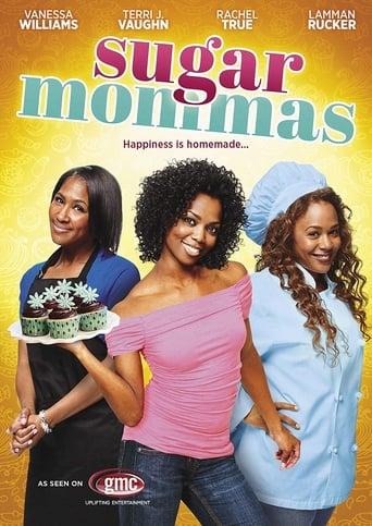 Poster of Sugar Mommas