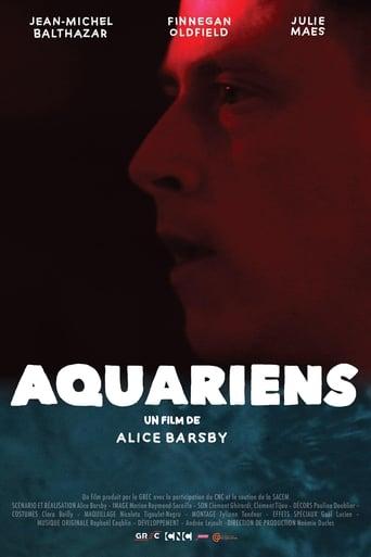 Poster of Aquariens