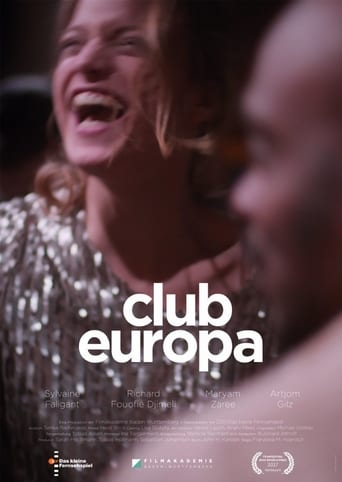 Poster of Club Europa