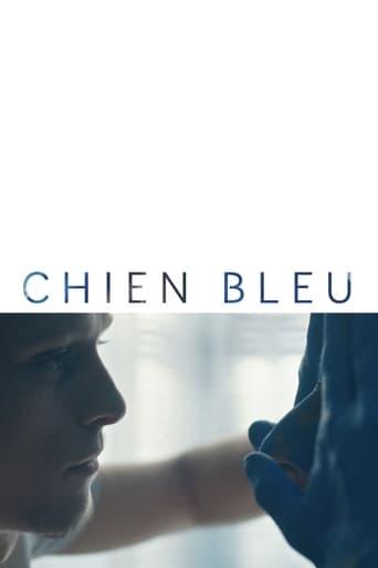 Poster of Blue Dog