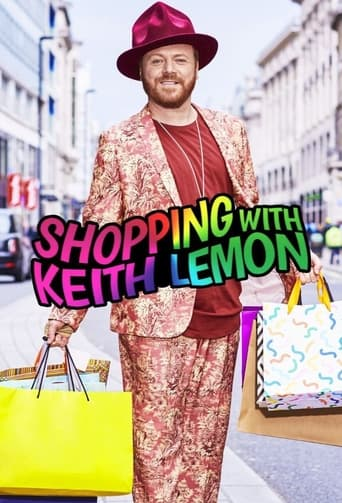 Poster of Shopping with Keith Lemon