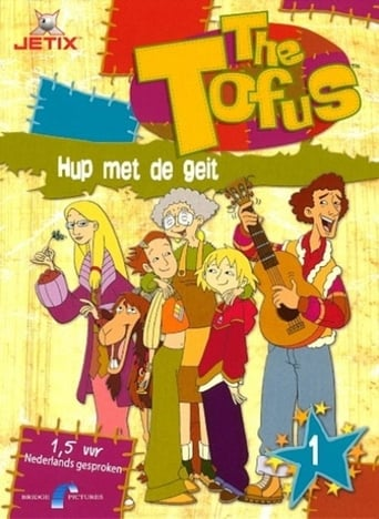 Poster of The Tofus