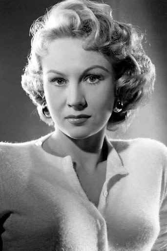 Image of Virginia Mayo