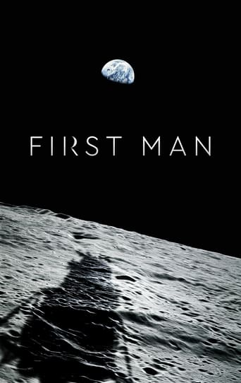 Poster of First Man