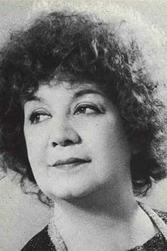 Image of Clara Colosimo