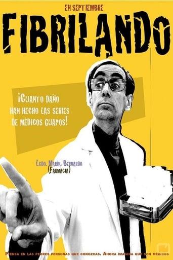 Poster of Fibrilando