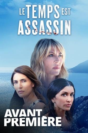 Poster of Le temps est assassin