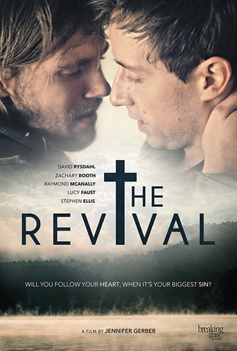 Poster of The Revival