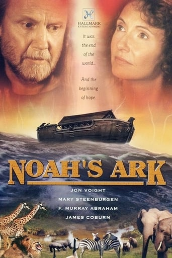 Poster of Noah's Ark
