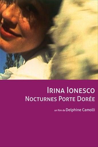Poster of Irina Ionesco - Nocturnes Porte Dorée