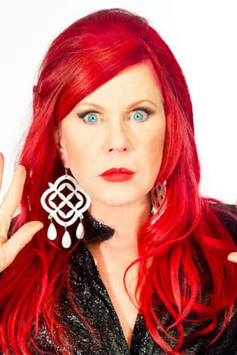 Image of Kate Pierson