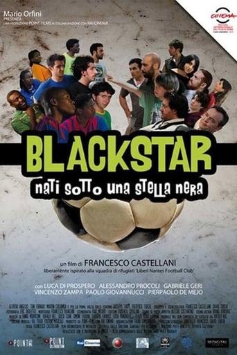 Poster of Black Star
