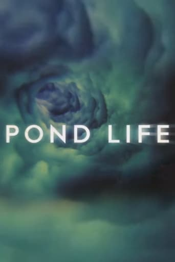 Poster of Pond Life