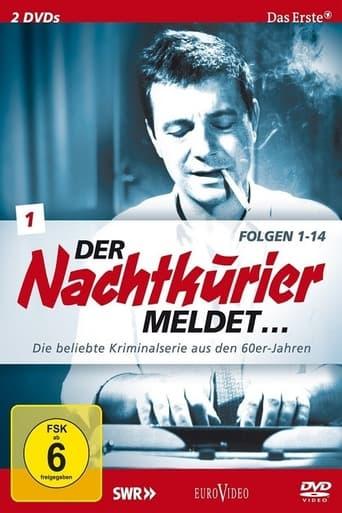 Poster of Der Nachtkurier meldet…