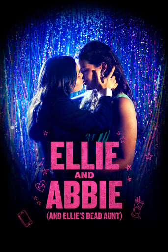 Poster of Ellie and Abbie (and Ellie's Dead Aunt)