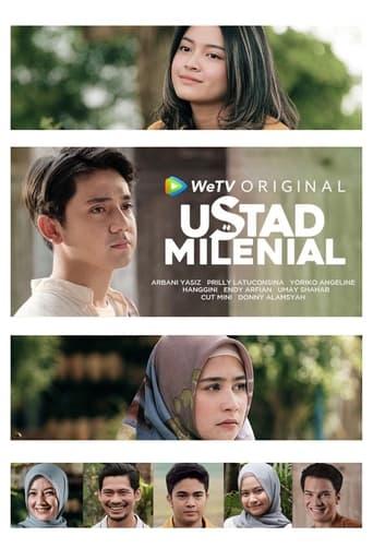 Poster of Ustad Milenial