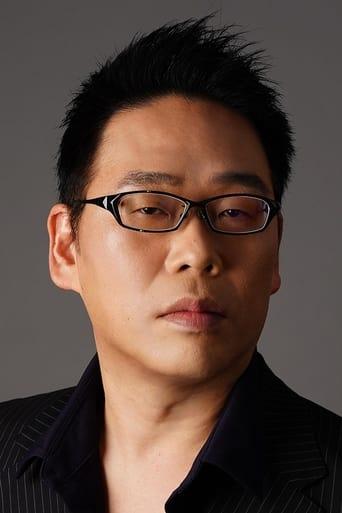 Image of Kenji Nomura