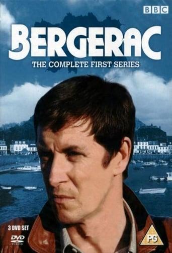 Poster of Bergerac