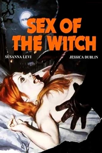 Sex of the Witch
