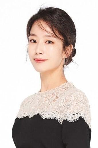 Image of Kwak Sun-young