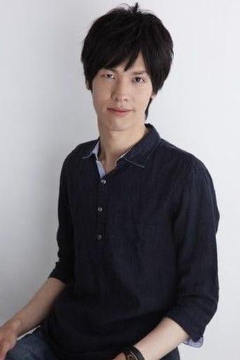 Image of Masakazu Nishida