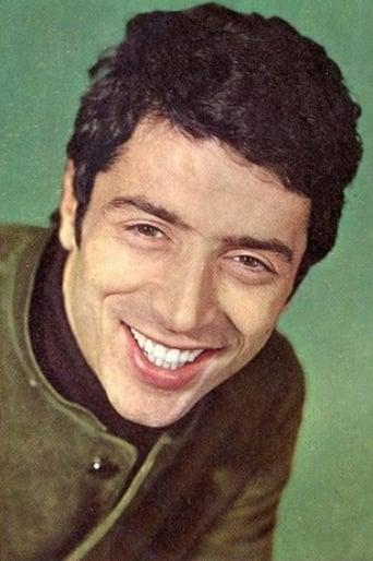 Image of Don Backy
