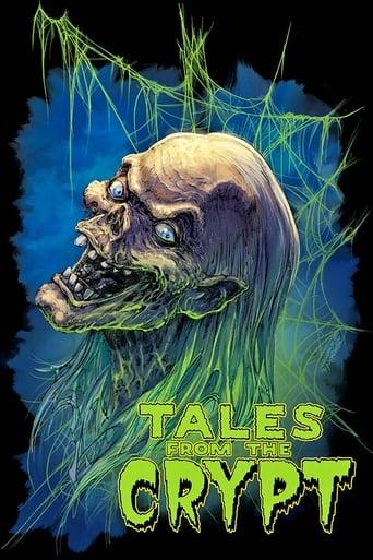 Poster of Příběhy ze záhrobí