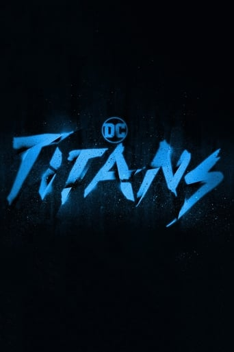 Poster of Titanes