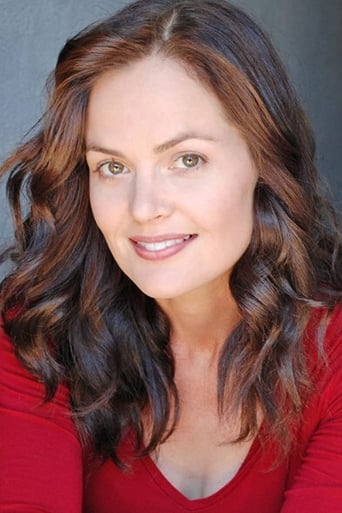 Image of Carrie Schroeder