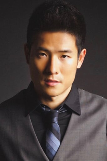Image of Michael Hsia
