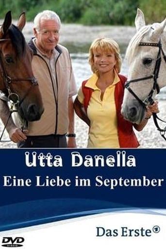 Poster of Utta Danella - Eine Liebe im September